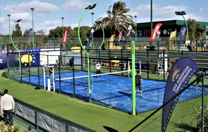 World padel tour sezona započinje